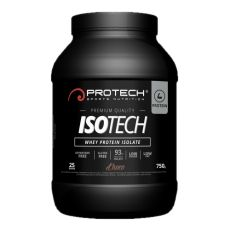 Isotech - Protech - Proteine Isolate | Toutelanutrition
