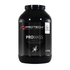 Pro Mass - Protech - gainer  | Toutelanutrition