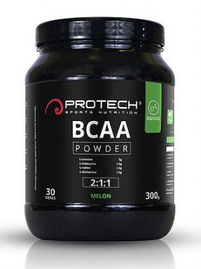 BCAA powder- Protech nutrition - acide aminé | Toutelanutrition