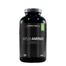 Mega Amino 2000 - Protech   Toutelanutrition.com