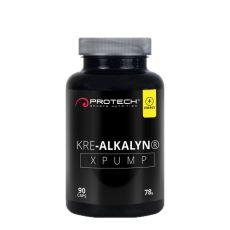 Kre-Alkalyn X Pump - Protech | Toutelanutrition