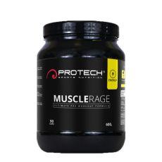 Muscle Rage - Protech  | Toutelanutrition