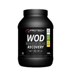 WOD Recovery - Protech | Toutelanutrition