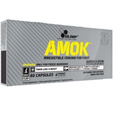 AMOK - Booster Olimp | Toutelanutrition