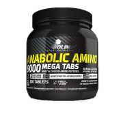 Anabolic Amino 9000 Mega Caps