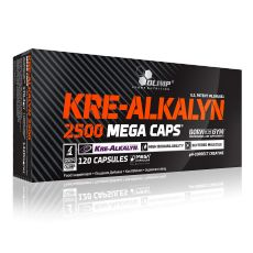 Kre-Alkalyn 2500 Mega Caps | Toutelanutrition