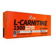L-Carnitine 1500 Extreme Mega Caps