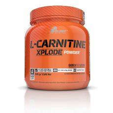 L-Carnitine Xplode - Brûleur de graisses - Olimp | Toutelanutrition