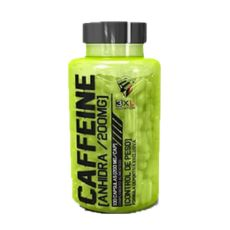 Cafeina - 3XL Nutrition | Toutelanutrition