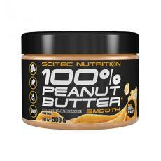 100% Peanut Butter - Scitec Nutrition | Toutelanutrition