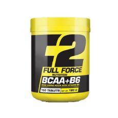 BCAA + B6 - Full Force Nutrition - acide animé | Toutelanutrition