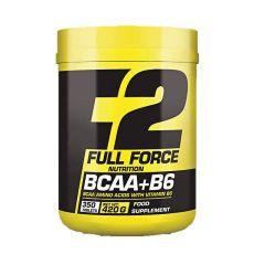 BCAA + B6 - Full Force Nutrition - acide animé   Toutelanutrition