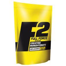 Creatine Monohydrate - Full Force Nutrition   Toutelanutrition