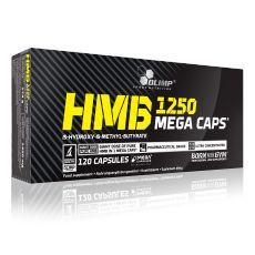 HMB Mega Caps - HMB acide aminé | Toutelanutrition
