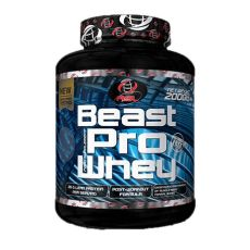 Beast Pro Whey - All Sports Labs | Toutelanutrition