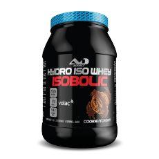 Isobolic Whey  - Addict Sport Nutrition | Toutelanutrition