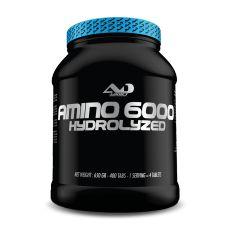 Amino Matrix 6000 - Addict Sport Nutrition | Toutelanutrition