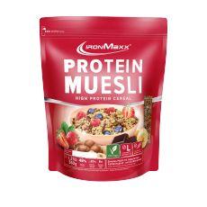 Protein Muesli IronMaxx | Toutelanutrition
