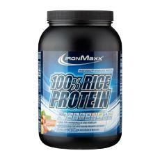 100% Rice Protein IronMaxx | Toutelanutrition