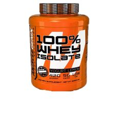 Whey Isolate - Musclegenix | Toutelanutrition