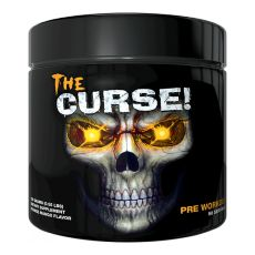 The Curse - Booster - Cobra Labs | Toutelanutrition