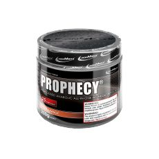 Prophecy -  IronMaxx | Toutelanutrition