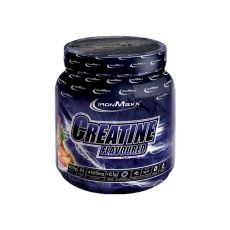 Creatine Flavoured -  IronMaxx | Toutelanutrition