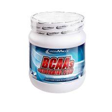 BCAA + Glutamin IronMaxx | Toutelanutrition