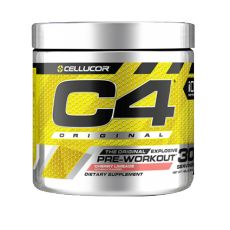 C4- Booster CELLUCOR  | Toutelanutrition