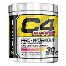 C4 Ripped - CELLUCOR | Toutelanutrition