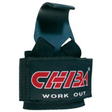 Lifting straps powerhook - Chiba | Toutelanutrition