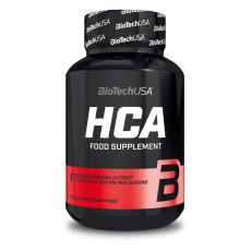 HCA - Biotech USA | Toutelanutrition