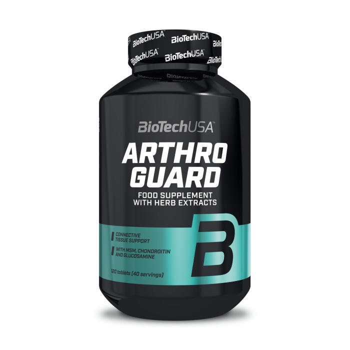 Arthro Guard - Biotech USA |Toutelanutrition