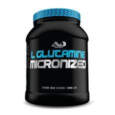 L-Glutamine Micronized - Addict Sport Nutrition - Acides aminés | Toutelanutrition