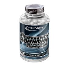 Glutamin Ultra Strong IronMaxx | Toutelanutrition