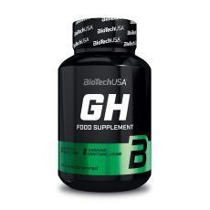 GH Hormon Regulator - Biotech USA | Toutelanutrition