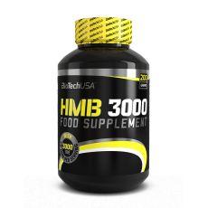 HMB 3000 - Biotech USA| Toutelanutrition