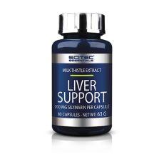 Liver Support - Scitec Nutrition  Toutelanutrition