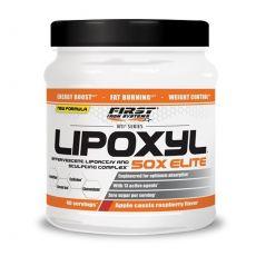 Lipoxyl 50X - NTI - bruleur de graisse | Toutelanutrition
