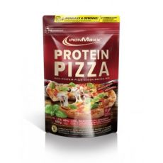 protein pizza iron max