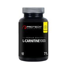 L-Carnitine 1000 Protech Nutrition | Toutelanutrition