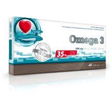 Omega 3 - Olimp Nutrition | Toutelanutrition.com