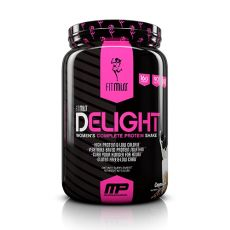 Protein Delight Fitmiss - Musclepharm | Toutelanutrition