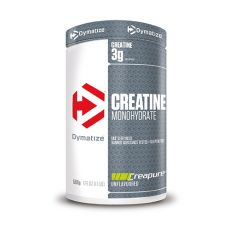 creatine powder - dymatize | Toutelanutrition