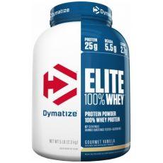 Elite Whey - Proteine Dymatize | Toutelanutrition