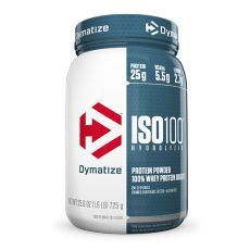 Iso 100 - Proteine Dymatize | Toutelanutrition