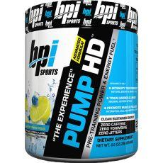 Pump-HD - BPI | Toutelanutrition