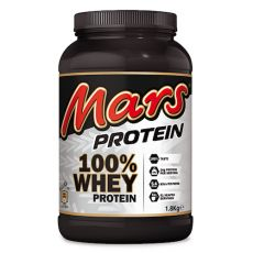 Mars Protein Powder | Toutelanutrition