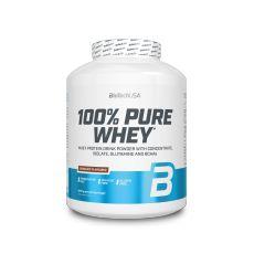 100% Pure Whey - Proteine Biotech USA | Toutelanutrition