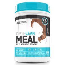 Opti lean meal replacement - substitut de repas | Toutelanutrition